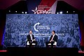 Conservative Political Action Conference 2018 Eric Trump & Charlie Kirk (40511058081).jpg