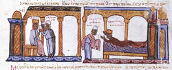 Constantine VII is poisoned by Theophano.png