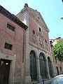 Convento de las Trinitarias Descalzas (Madrid) 04.jpg