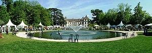 Coppet - Château de Coppet