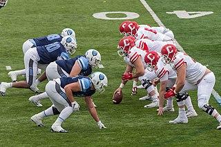 2018 Ivy League football season Sports season