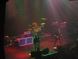 Corrosion of Conformity in 2006