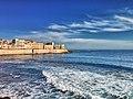 Costa di Ortigia, lato di Levante.jpg