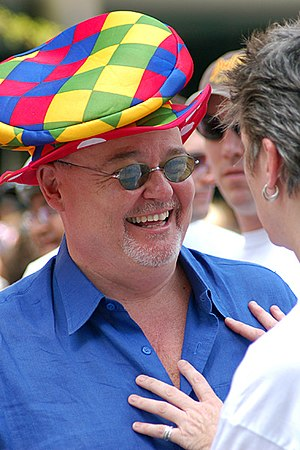 Kyle Rae - Image: Councillor Kyle Rae