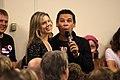 Craig Charles and Chloë Annett.jpg