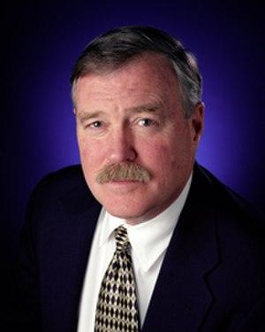 Craig E. Steidle - Image: Craig E. Steidle Headshot