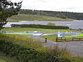 Crazy golf course at Leaplish - geograph.org.uk - 1361743.jpg