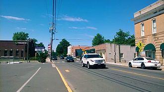 Creedmoor, North Carolina - Image: Creedmoor, North Carolina (2)