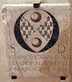 Cripta di san lorenzo, stemma marucelli.JPG