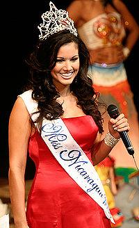 Miss Nicaragua 2006 | Flickr