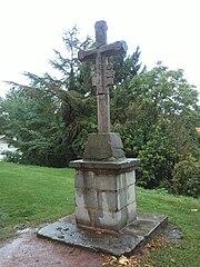croix de cimetière de Saint-Étienne-le-Molard