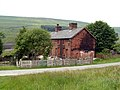 Crowden Old Railway Cottages - geograph.org.uk - 462807.jpg