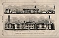 Cumberland and Westmoreland Lunatic Asylum, Garlands, Carlisle (Wellcome V0014768).jpg