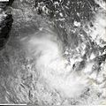 Cyclone Tasha 2010 shortly after moving onshore.jpg