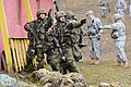 Czech soldiers participate in exercise Combined Resolve at the Joint Multinational Readiness Center in Hohenfels, Germany, Nov. 15, 2013 131115-A-HE359-009.jpg