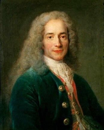 D'après Nicolas de Largillière, portrait de Voltaire (Institut et Musée Voltaire) -001