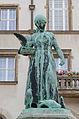 Döbeln, Obermarkt, Brunnen-20150723-007.jpg