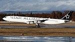 D-AIFF Lufthansa A343 FRA (31484714127).jpg