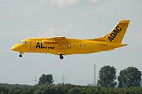 D-BADC - J328 - Aero-Dienst