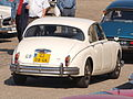 DAIMLER V8 250 SALOON dutch licence registration GZ-08-GK pic2.JPG