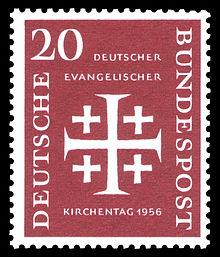 DBP 1956 236 Kirchentag.jpg
