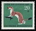 DBP 1967 530 Jugend Wiesel.jpg