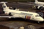 DC-9-21 (SAS) OY-KGE at ARN (15946475368).jpg