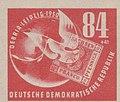 DDR-Briefmarke Debria 1950 84+41 Pf.JPG