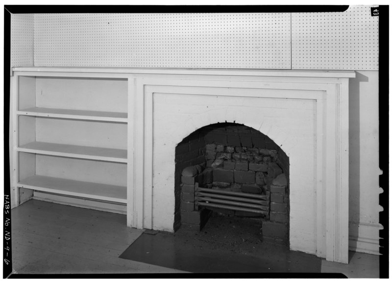 File detail of fireplace fort totten second lieutenant for Ramsey fireplace