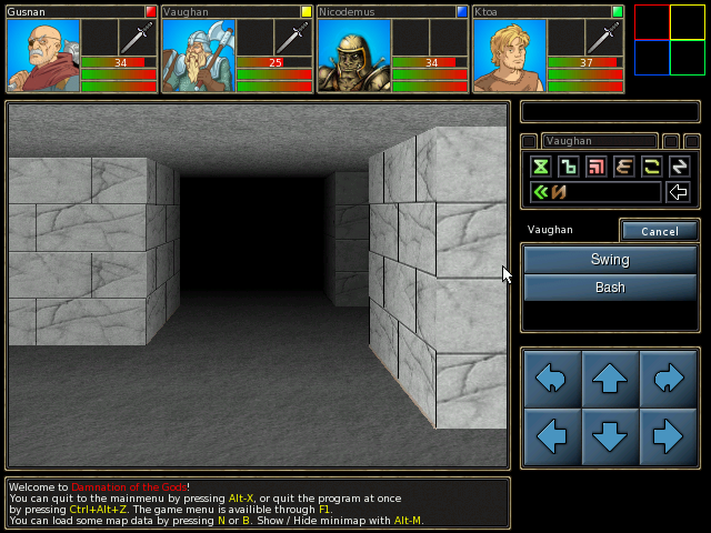 DOTGv0.31screenshot