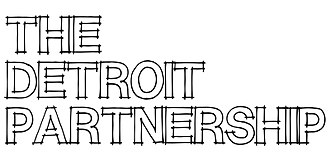 The Detroit Partnership - The Detroit Partnership logo