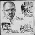 DR. E. FRANKLIN FRAZIER - SOCIOLOGIST - NARA - 535674.tif