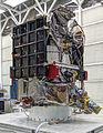 DSCOVR spacecraft in GSFC clean room.jpg