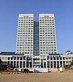 Daejeon City Hall 09Nov2014.jpg
