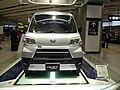 "Daihatsu HIJET CARGO Deluxe""SA III"" 2WD (EBD-S321V-ZQDF) front.jpg"