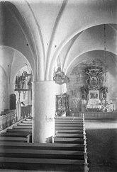 Fil:Danderyds kyrka - KMB - 16000200114299.jpg