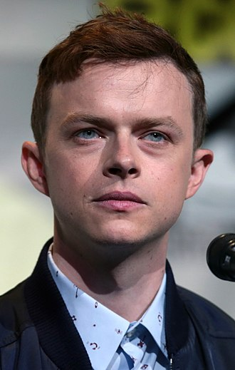 Dane DeHaan - DeHaan at the San Diego Comic-Con in July 2016