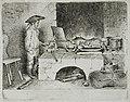 Daniel Chodowiecki - Knabe beim Bratenwenden (1764).jpg