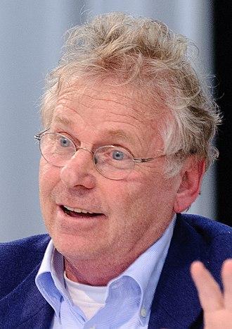 Daniel Cohn-Bendit - Daniel Cohn-Bendit in 2012.