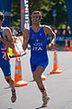 Daniel Hofer - Triathlon de Lausanne 2010.jpg