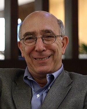 Historian of science Daniel J. Kevles, at the ...