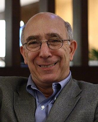 Daniel Kevles - Daniel J. Kevles at the 2007 History of Science Society meeting