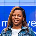 Danielle A. Howard - HUD CFO Employee Recognition Ceremony 2019 (cropped).jpg