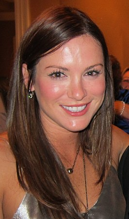 Danneel Harris in 2011