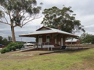 Darkan, Western Australia Town in Western Australia