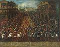 Das Augsburger Turnier von 1080 (16 Jh).jpg