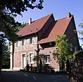 Datteln Monument Pfarrhaus Vogelsangweg Ahsen 2019-09-21.jpg