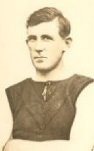 1907 VFL season - Dave McNamara