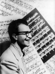 Dave Brubeck 1954