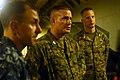 David Fluker, Andrew MacMannis and William Arick USMC-110929-M-VX252-052.jpg